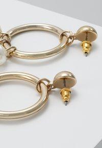 LIARS & LOVERS - TRIO HOOP - Oorbellen - gold-coloured - 2