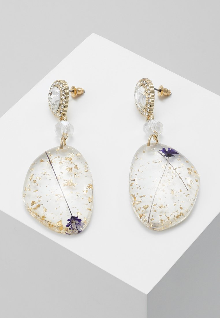 LIARS & LOVERS - TRAPPED GLITTER DROP - Pendientes - multicolor