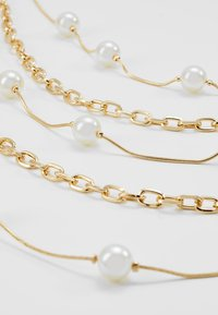 LIARS & LOVERS - CHAIN LAYERING - Collier - gold-coloured - 4