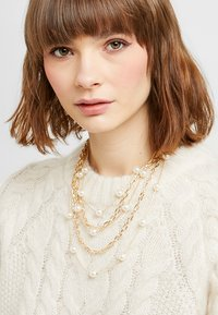 LIARS & LOVERS - CHAIN LAYERING - Collier - gold-coloured - 1