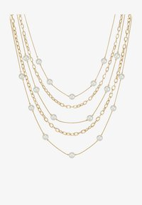 LIARS & LOVERS - CHAIN LAYERING - Collier - gold-coloured - 3