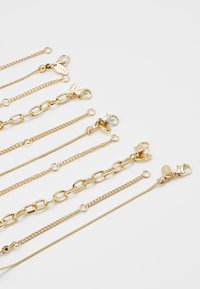 LIARS & LOVERS - CHAIN LAYERING - Collier - gold-coloured - 2
