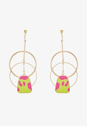 OPEN LINK - Earrings - multi