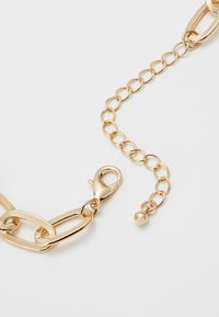 LIARS & LOVERS - DISC CLUSTER - Collana - gold-coloured - 2