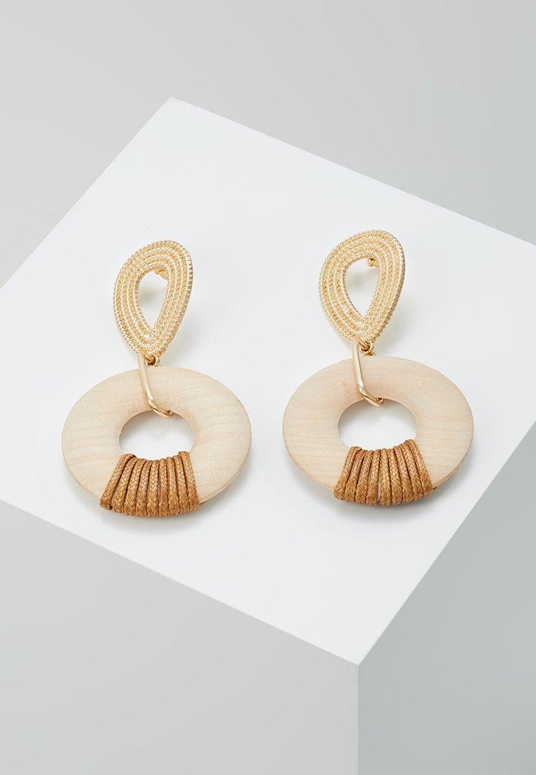 LIARS & LOVERS - CIRCLE DRO - Earrings - multi