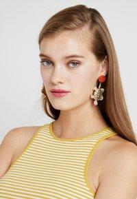 LIARS & LOVERS - TURTLE - Earrings - multi - 1