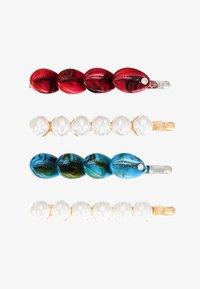 LIARS & LOVERS - RESIN - Accessori capelli - multicoloured - 3
