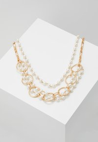 LIARS & LOVERS - CLUSTER - Necklace - gold-coloured - 0