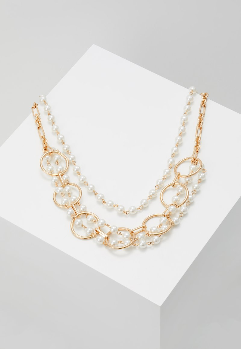 LIARS & LOVERS - CLUSTER - Necklace - gold-coloured