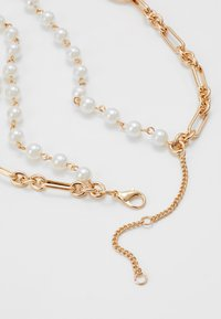 LIARS & LOVERS - CLUSTER - Necklace - gold-coloured - 2