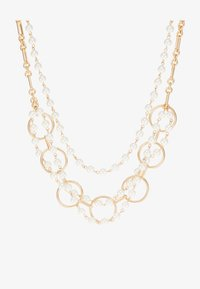 LIARS & LOVERS - CLUSTER - Necklace - gold-coloured - 3