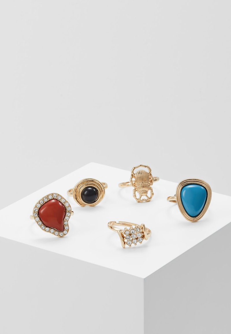 LIARS & LOVERS - SCARAB MULTIPACK - Ring - multi