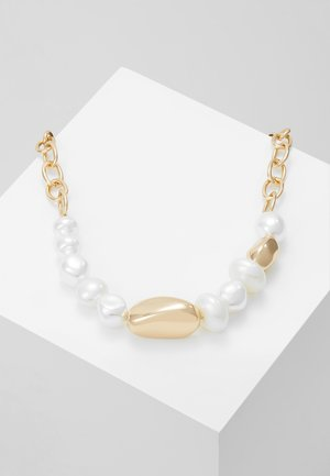 COLLAR - Halsband - gold-coloured