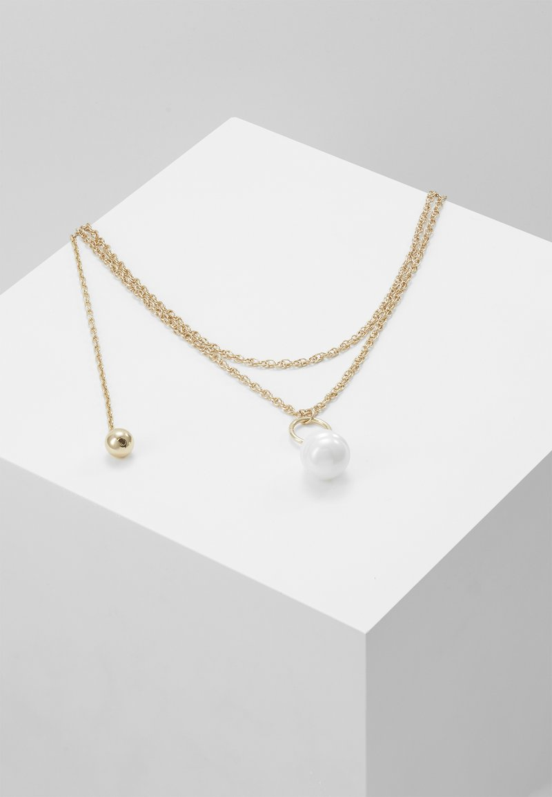 LIARS & LOVERS - LAYERING - Necklace - gold-coloured