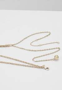 LIARS & LOVERS - LAYERING - Necklace - gold-coloured - 2