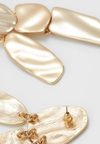 LIARS & LOVERS - STATEMENT - Earrings - gold-coloured - 2