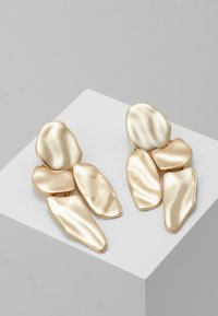 LIARS & LOVERS - STATEMENT - Earrings - gold-coloured - 0