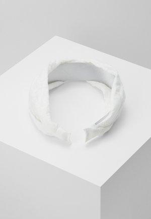BRODERIE - Accessori capelli - white