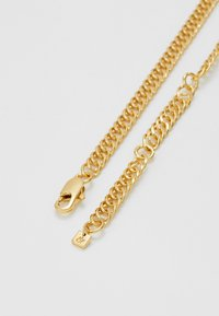 LIARS & LOVERS - FLAT CURB - Ketting - gold-coloured - 1