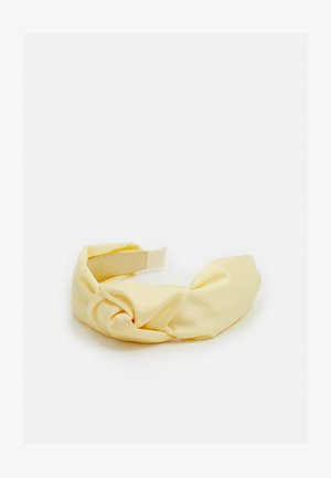 LEMON KNOT - Hårstyling-accessories - yellow