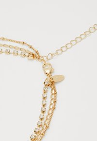 LIARS & LOVERS - CHOKER - Necklace - gold-coloured - 1