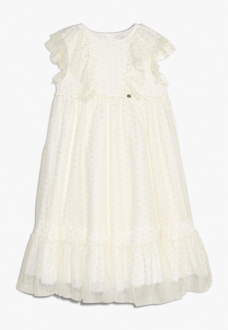 Lili Gaufrette - GHOST - Cocktail dress / Party dress - nacre