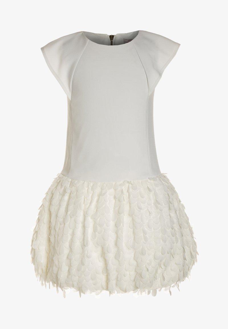Lili Gaufrette - GROW - Cocktail dress / Party dress - nacre