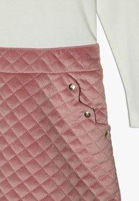 Lili Gaufrette - LINETTE - Jersey dress - vieux rose - 2