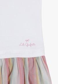 Lili Gaufrette - GLADE - Trikoomekko - rainbow colour - 4