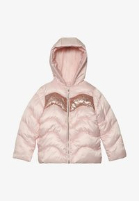 Lili Gaufrette - LEVEREST - Winter jacket - rose - 2