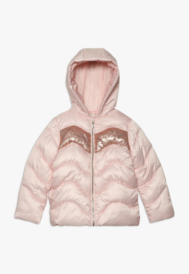 Lili Gaufrette - LEVEREST - Winter jacket - rose
