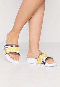 LEMON JELLY - MAISIE - Pantofle - white - 0