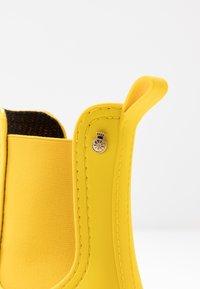 LEMON JELLY - SPLASH  - Wellies - vibrant yellow - 2