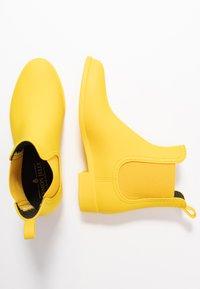 LEMON JELLY - SPLASH  - Wellies - vibrant yellow - 3