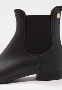 LEMON JELLY - SPLASH  - Wellies - black - 6