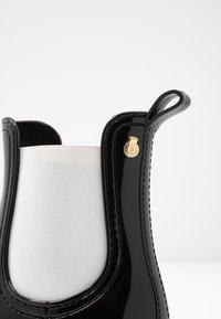 LEMON JELLY - PISA - Gummistøvler - black - 2