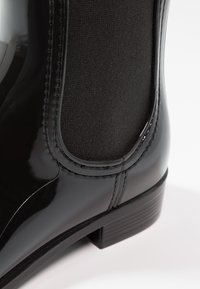 LEMON JELLY - COMFY - Wellies - black - 6