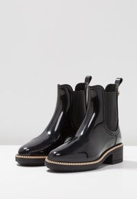 LEMON JELLY - AVA - Wellies - black