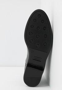 LEMON JELLY - BRISA - Botas de agua - black - 6