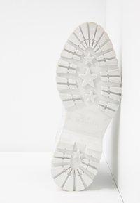 LEMON JELLY - MAREN - Kumisaappaat - white - 6