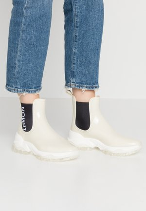 JAYDEN - Wellies - offwhite