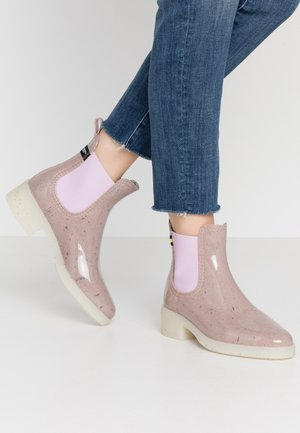 LAYLA - Wellies - rose