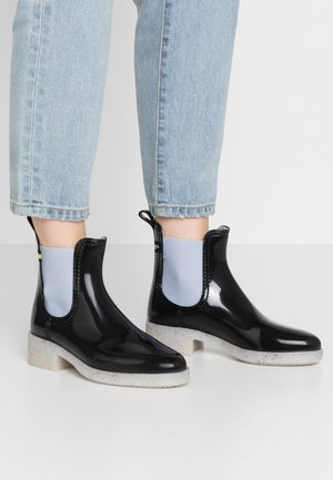LAYLA - Wellies - black