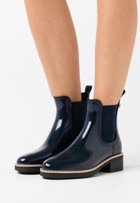 LEMON JELLY - AVA - Wellies - naval - 0