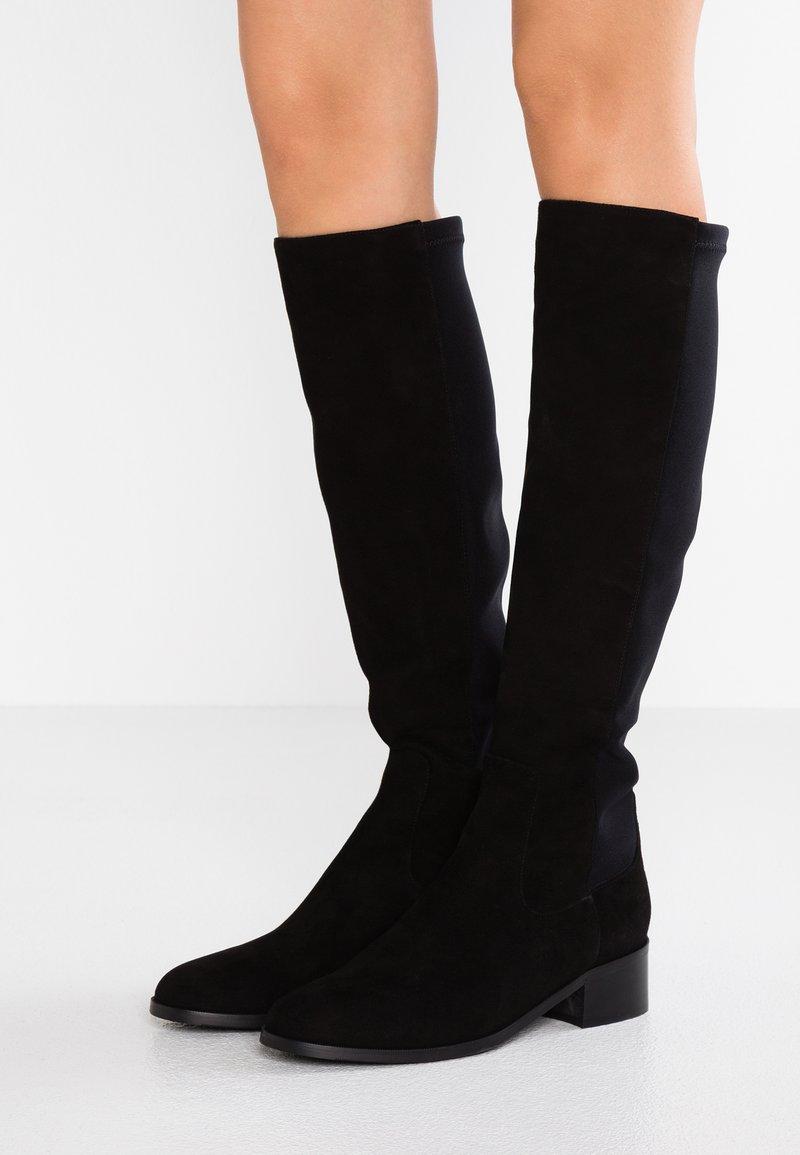 LK Bennett - BELLA - Boots - black