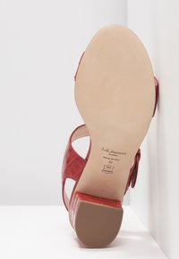 LK Bennett - PELHAM - Sandals - red - 6