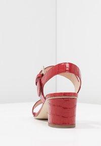 LK Bennett - PELHAM - Sandals - red - 5