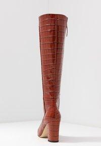 LK Bennett - SIRENA - Boots - caramel - 5