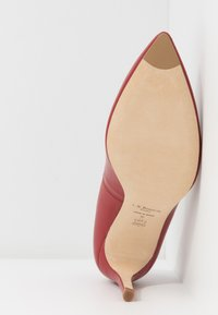 LK Bennett - FLORET - High heels - roca red - 6
