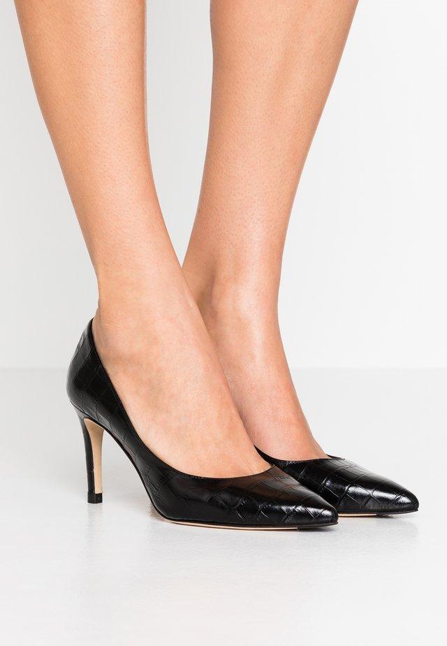 FLORET - High Heel Pumps - black